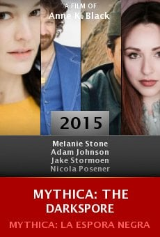 Watch Mythica: The Darkspore online stream