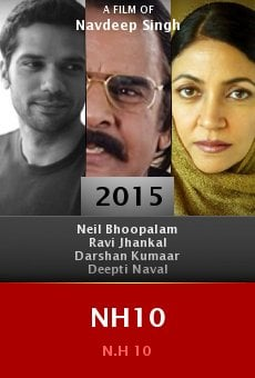 Watch Nh10 online stream