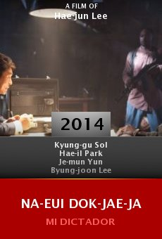Ver película Na-eui dok-jae-ja