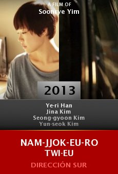 Watch Nam-jjok-eu-ro twi-eu online stream