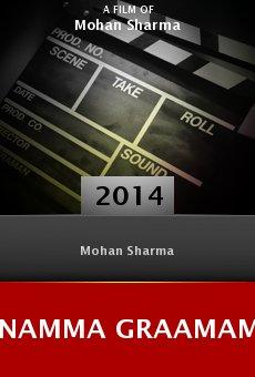 Ver película Namma Graamam