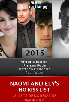Watch Naomi and Ely's No Kiss List online stream