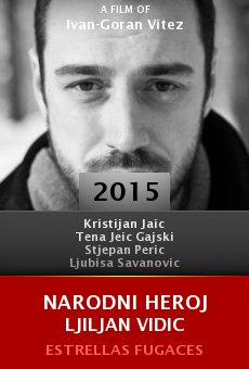Narodni heroj Ljiljan Vidic online