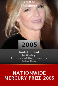 Nationwide Mercury Prize 2005 online free