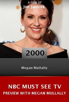 NBC Must See TV Preview with Megan Mullally online free