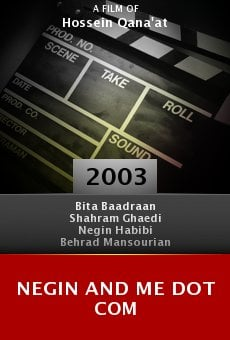 Negin and Me Dot Com online free