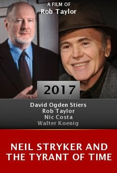 Watch Neil Stryker and the Tyrant of Time online stream