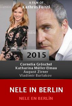 Ver película Nele in Berlin