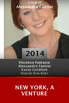 Watch New York, a venture online stream