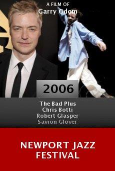 Newport Jazz Festival online free