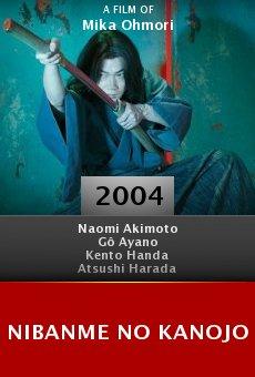 Nibanme no kanojo online free