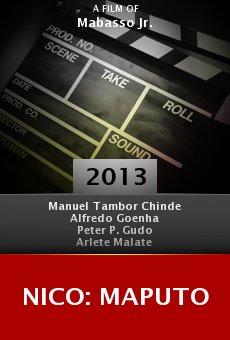 Nico: Maputo online