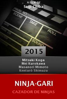 Ver película Ninja-gari