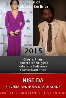 Ver película Nise da Silveira: Senhora das Imagens
