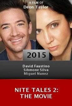 Watch Nite Tales 2: The Movie online stream