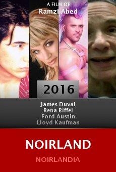 Ver película Noirland