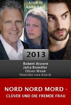 Watch Nord Nord Mord - Clüver und die fremde Frau online stream
