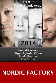 Ver película Nordic Factory