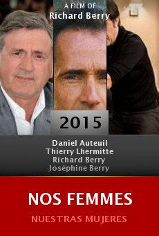 Watch Nos femmes online stream