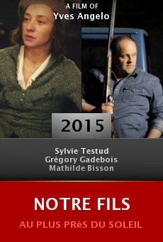 Ver película Notre fils
