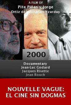 Ver película Nouvelle vague: el cine sin dogmas