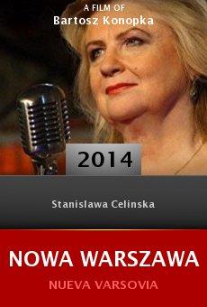 Nowa Warszawa online free