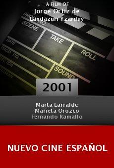 Nuevo cine español online free