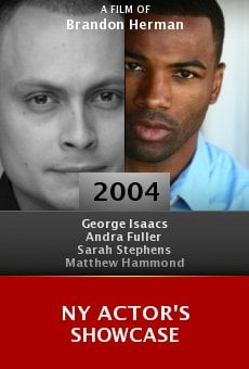 NY Actor's Showcase online free