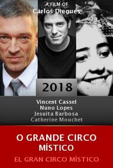 O Grande Circo Místico online free