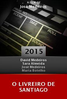 Ver película O Livreiro de Santiago