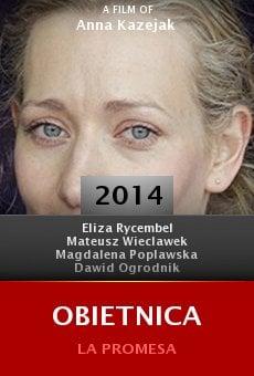 Ver película Obietnica