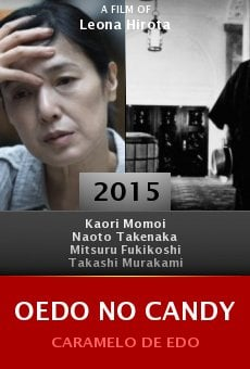 Oedo No Candy online free