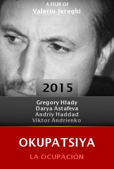 Watch Okupatsiya online stream