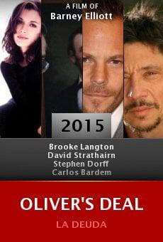 Oliver's Deal online