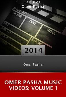 Ver película Omer Pasha Music Videos: Volume 1