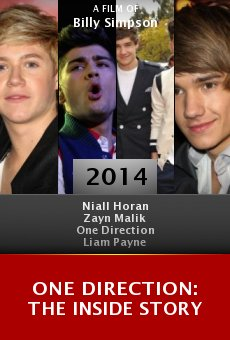 Ver película One Direction: The Inside Story