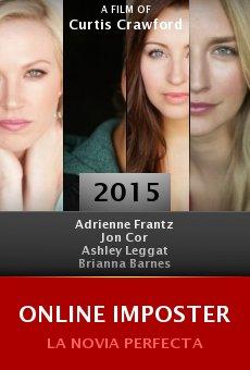 Ver película Online Imposter