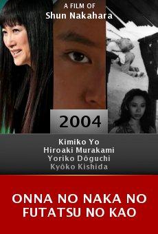 Onna no naka no futatsu no kao online free