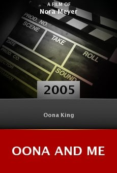 Oona and Me online free