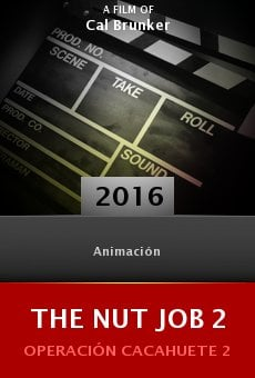 The Nut Job 2 Online Free