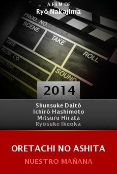 Ver película Oretachi no ashita