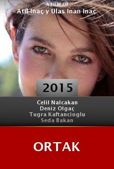 Ver película Ortak