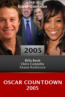 Oscar Countdown 2005 online free