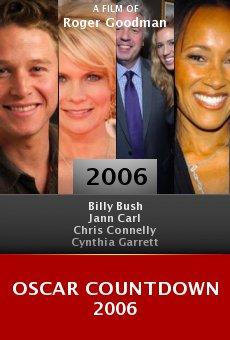 Oscar Countdown 2006 online free