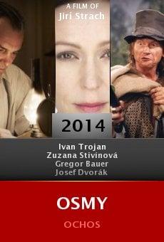 Ver película Osmy