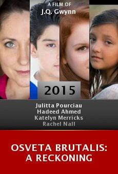 Osveta Brutalis: A Reckoning online