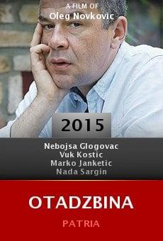 Ver película Otadzbina