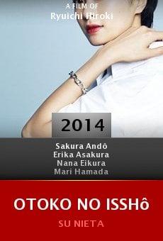 Ver película Otoko no isshô