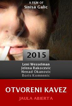 Ver película Otvoreni kavez