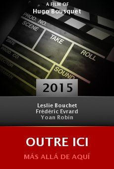 Watch Outre ici online stream